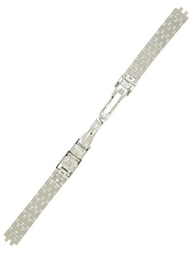 ウェンガー スイス メンズ 腕時計 【送料無料】Wenger 13mm Stainless Steel Bandウェンガー スイス メンズ 腕時計