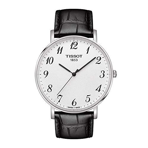 腕時計 ティソ メンズ 【送料無料】Tissot Clock (Model: T1096101603200)腕時計 ティソ メンズ