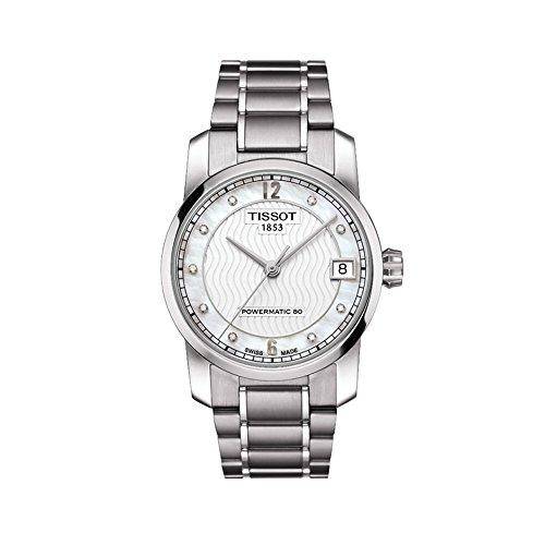 ティソ 腕時計 メンズ Tissot T087.207.44.116.00ティソ 腕時計 メンズ