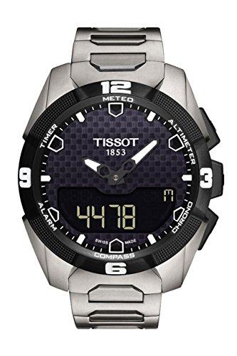 ティソ 腕時計 メンズ 【送料無料】Tissot T-Touchティソ 腕時計 メンズ