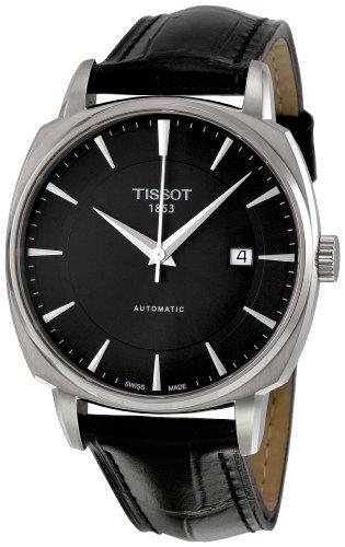 ティソ 腕時計 メンズ 【送料無料】Tissot Men's T059.507.16.051.00 Black Dial T Lord Watchティソ 腕時計 メンズ