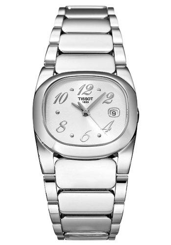 ティソ 腕時計 レディース 【送料無料】Tissot Ladies Watches T-Moments Mini T009.110.11.037.00 - WWティソ 腕時計 レディース