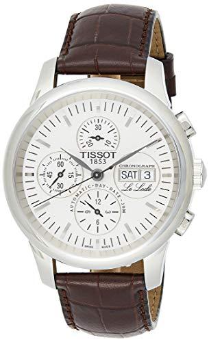 腕時計 ティソ レディース 【送料無料】Tissot Women's T41131731 Le Locle Chronograph Watch腕時計 ティソ レディース