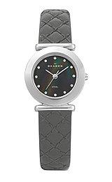 スカーゲン 腕時計 レディース 【送料無料】Skagen 3-Hand with Glitz Women's watch #107SSL3AMスカーゲン 腕時計 レディース