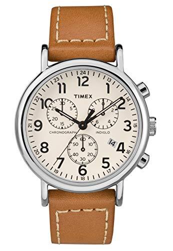 腕時計 タイメックス メンズ 【送料無料】Timex Weekender Unisex-Adult Watch TW2R42700腕時計 タイメックス メンズ