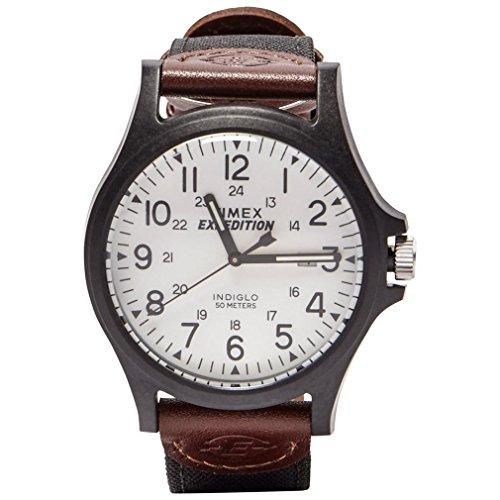 腕時計 タイメックス メンズ 【送料無料】Mens Timex Expedition Watch TW4B08200腕時計 タイメックス メンズ