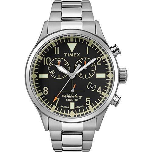 腕時計 タイメックス メンズ 【送料無料】Timex TW2R24900 mens quartz watch腕時計 タイメックス メンズ