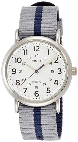タイメックス 腕時計 メンズ Timex Weekedner TW2P72300 mens quartz watchタイメックス 腕時計 メンズ