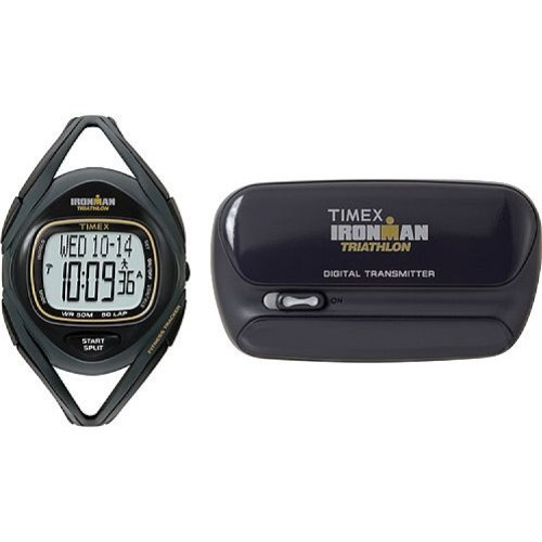 タイメックス 腕時計 メンズ T5K093 【送料無料】Timex Ironman T5K093 Midsize Sleek Fitness Tracker Watchタイメックス 腕時計 メンズ T5K093
