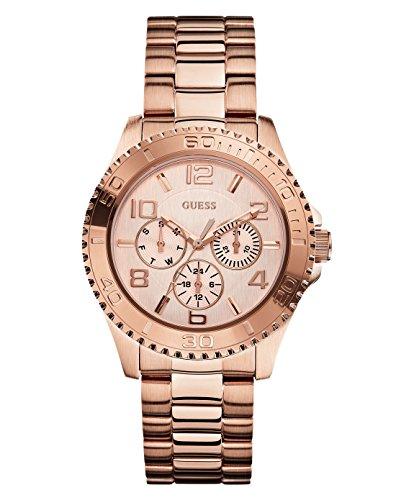 ゲス GUESS 腕時計 レディース Guess W0231L4 BFF Ladies Multifunction Watchゲス GUESS 腕時計 レディース
