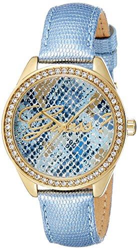 ゲス GUESS 腕時計 レディース Guess Women Watch light blue W0612L1ゲス GUESS 腕時計 レディース