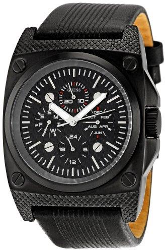 ゲス GUESS 腕時計 メンズ GUESS Men's w13513g1 Mens Trend Black Dial Watchゲス GUESS 腕時計 メンズ