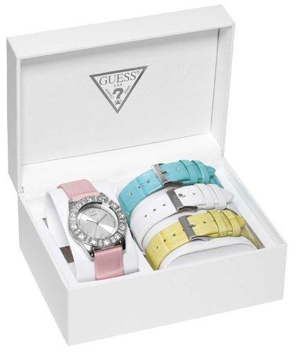 ゲス GUESS 腕時計 メンズ 【送料無料】Guess Chronograph Mens Watch G36501G3ゲス GUESS 腕時計 メンズ