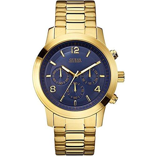 ゲス GUESS 腕時計 メンズ 【送料無料】Guess Men's Watch U15061G3ゲス GUESS 腕時計 メンズ