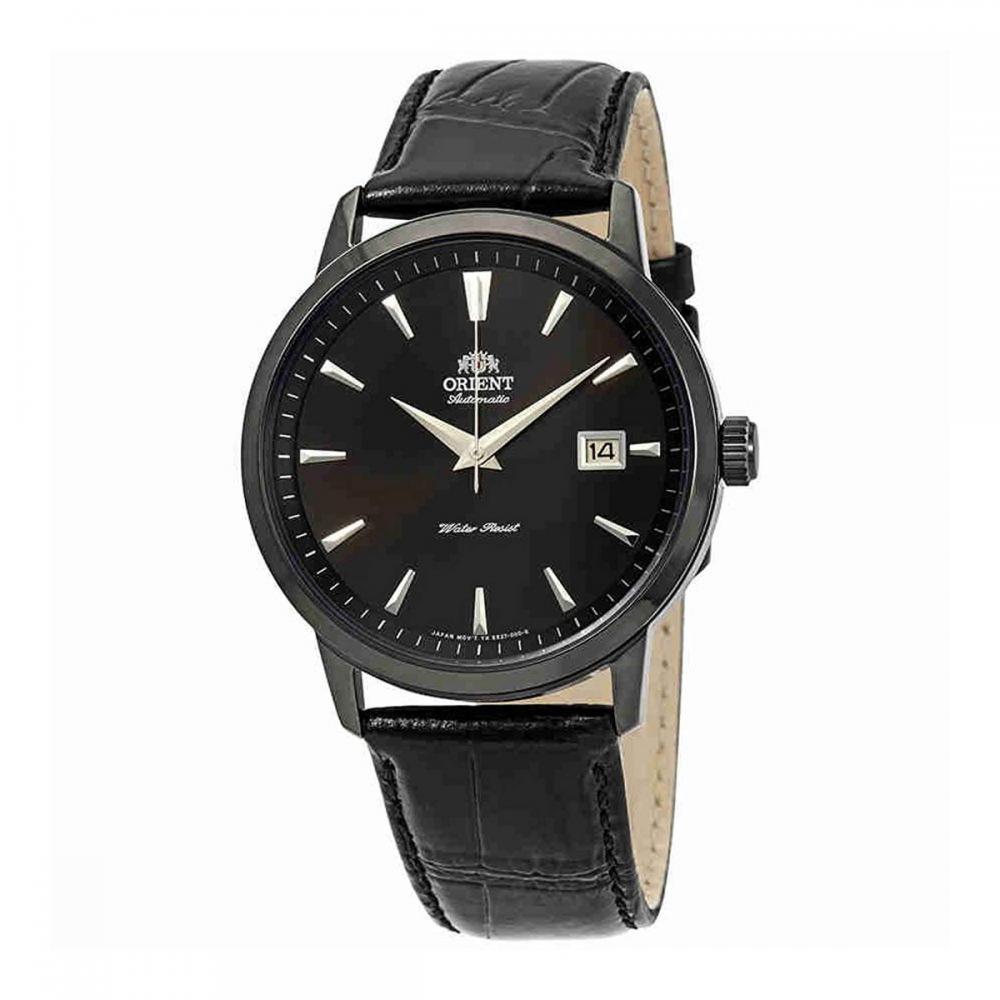 オリエント 腕時計 メンズ Orient Symphony Automatic Black Dial Mens Watch FER27001B0オリエント 腕時計 メンズ