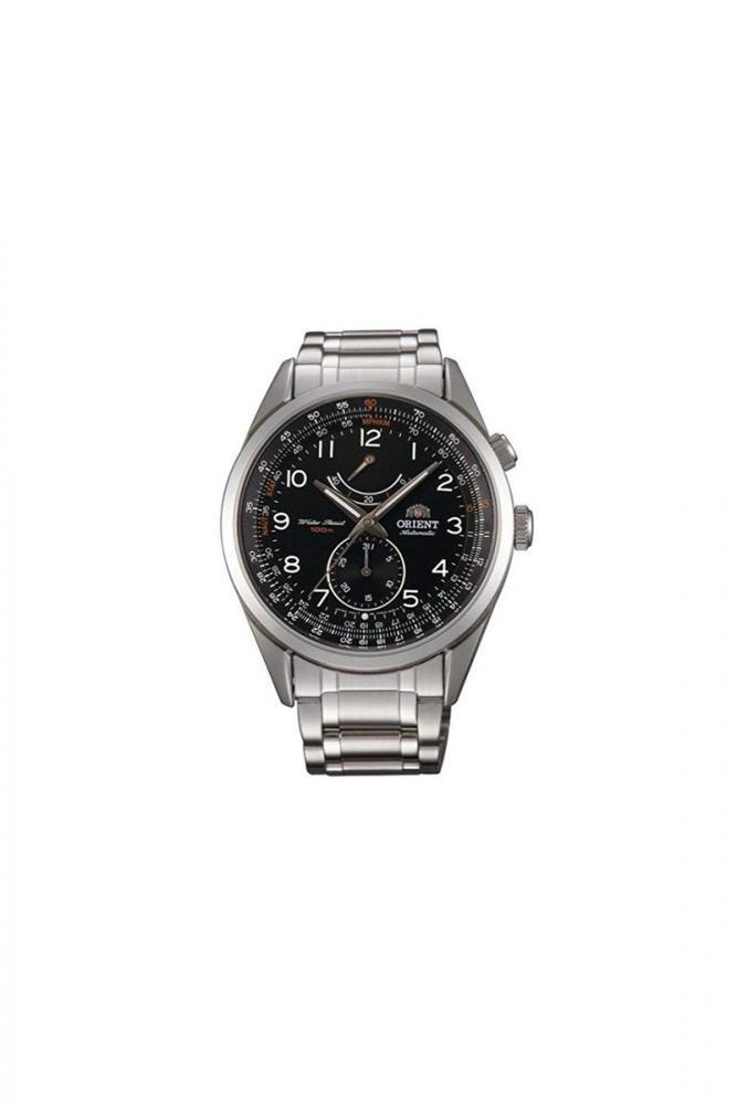 オリエント 腕時計 メンズ Orient Automatic Tachymeter Power Reserveオリエント 腕時計 メンズ