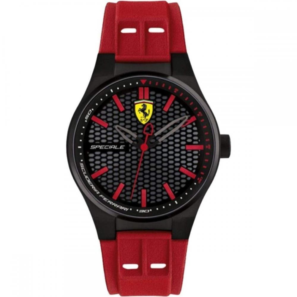 フェラーリ 腕時計 メンズ Ferrari Mens Watch Quartz Analog Casual Quartz Watch 0840010フェラーリ 腕時計 メンズ