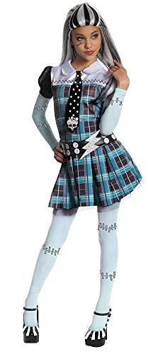 モンスターハイ 衣装 コスチューム コスプレ 884786-Small Monster High Frankie Stein Costume - One Color - Smallモンスターハイ 衣装 コスチューム コスプレ 884786-Small