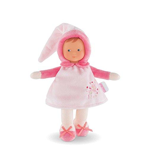 コロール 赤ちゃん 人形 ベビー人形 Y3932 Corolle mon doudou Miss ピンク Cotton Flowerコロール 赤ちゃん 人形 ベビー人形 Y3932