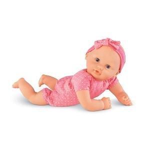 コロール 赤ちゃん 人形 ベビー人形 Bebe Calin To Dress Raspberryコロール 赤ちゃん 人形 ベビー人形