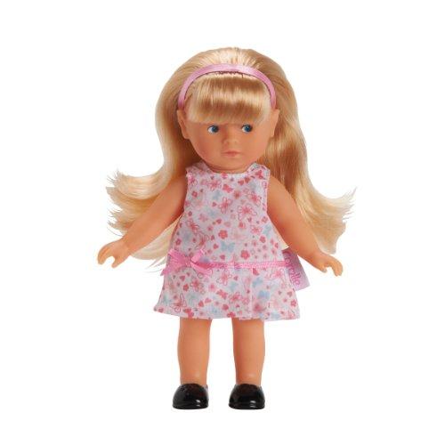 コロール 赤ちゃん 人形 ベビー人形 W9360 【送料無料】Corolle Mini Corolline 8