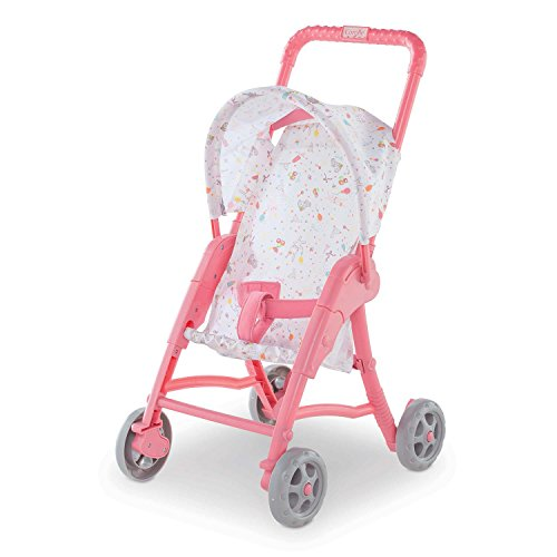 コロール 赤ちゃん 人形 ベビー人形 DMT41 【送料無料】Corolle Mon Premier Strollerコロール 赤ちゃん 人形 ベビー人形 DMT41