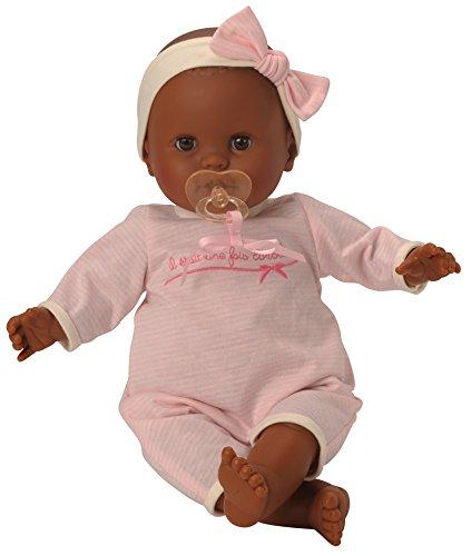 コロール 赤ちゃん 人形 ベビー人形 W9026 Corolle Mon Bebe Classique Graceful Pink Baby Dollコロール 赤ちゃん 人形 ベビー人形 W9026