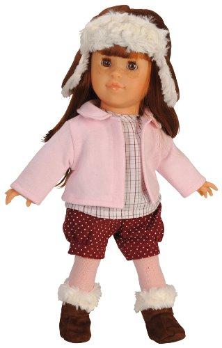 新作モデル コロール Corolle 人形 赤ちゃん 人形 ベビー人形 Y7404 Corolle Mademoiselle コロール Coquette Redhead Fashion Dollコロール 赤ちゃん 人形 ベビー人形 Y7404, パウスカートショップ:3809f560 --- canoncity.azurewebsites.net