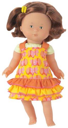 コロール 赤ちゃん 人形 ベビー人形 K7043 Corolle Poupette Doll Poupette Lulu - 12