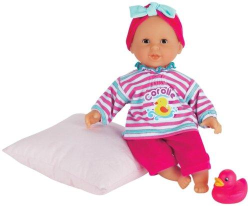 コロール 赤ちゃん 人形 ベビー人形 K6732 Corolle Tidoo Raspberry - 12
