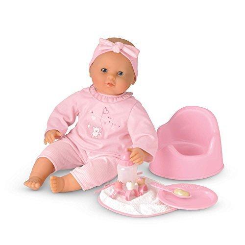コロール 赤ちゃん 人形 ベビー人形 Corolle - Lea Interactive doll by Corolleコロール 赤ちゃん 人形 ベビー人形