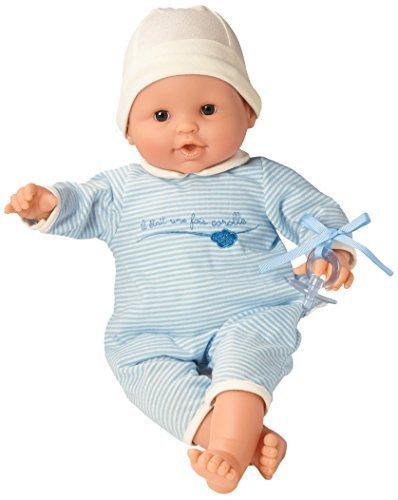コロール 赤ちゃん 人形 ベビー人形 Corolle V9075 Thumb Sucking Doll Blue 36 cm by Corolleコロール 赤ちゃん 人形 ベビー人形