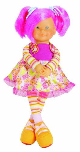 コロール 赤ちゃん 人形 ベビー人形 J4610 'Corolle Les Dollies 16