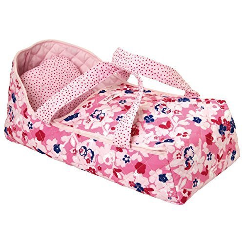 コロール 赤ちゃん 人形 ベビー人形 Corolle Baby doll Carry Cot by Corolleコロール 赤ちゃん 人形 ベビー人形