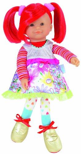 コロール 赤ちゃん 人形 ベビー人形 M2219 Corolle Les Trendies 16