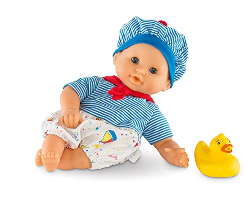 コロール 赤ちゃん 人形 ベビー人形 DPC22 Corolle Mon Premier Bebe Bath Sail Away Dollコロール 赤ちゃん 人形 ベビー人形 DPC22
