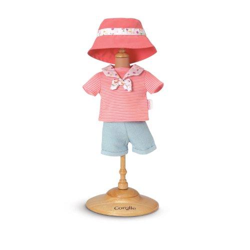 コロール 赤ちゃん 人形 ベビー人形 BLM53 Corolle 14