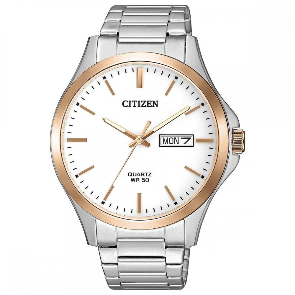 シチズン 逆輸入 海外モデル 海外限定 アメリカ直輸入 Citizen Men's Quartz Stainless-Steel Strap, Silver, 20 Casual Watch (Model: BF2006-86A)シチズン 逆輸入 海外モデル 海外限定 アメリカ直輸入