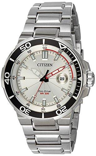 シチズン 逆輸入 海外モデル 海外限定 アメリカ直輸入 Men's Citizen Eco-Drive 200 Meter Diver's Watch AW1420-63Aシチズン 逆輸入 海外モデル 海外限定 アメリカ直輸入
