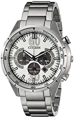 シチズン 逆輸入 海外モデル 海外限定 アメリカ直輸入 【送料無料】Drive From Citizen Eco-Drive Men's CA4121-57A HTM Watchシチズン 逆輸入 海外モデル 海外限定 アメリカ直輸入