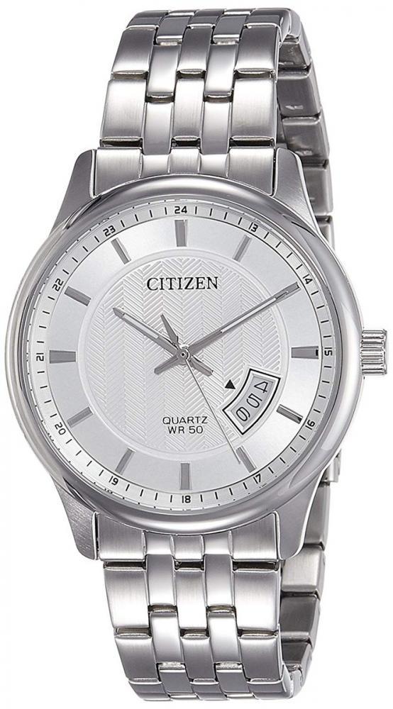 シチズン 逆輸入 海外モデル 海外限定 アメリカ直輸入 Citizen Analog White Dial Men's Watch-BI1050-81Aシチズン 逆輸入 海外モデル 海外限定 アメリカ直輸入