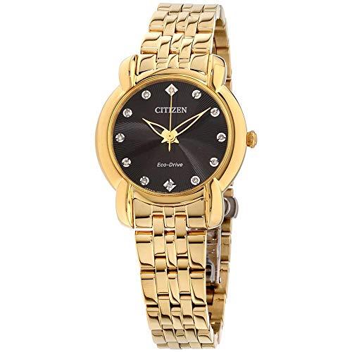 シチズン 逆輸入 海外モデル 海外限定 アメリカ直輸入 【送料無料】Citizen Dress Watch (Model: EM0712-59E)シチズン 逆輸入 海外モデル 海外限定 アメリカ直輸入