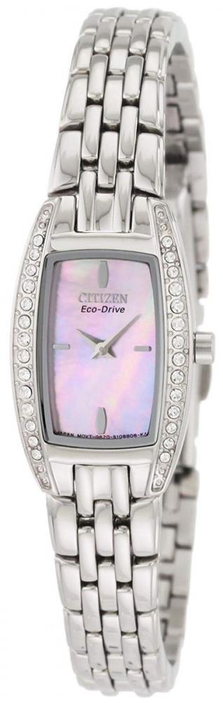シチズン 逆輸入 海外モデル 海外限定 アメリカ直輸入 Citizen Women's EG2740-53Y Silhouette Eco Drive Watchシチズン 逆輸入 海外モデル 海外限定 アメリカ直輸入