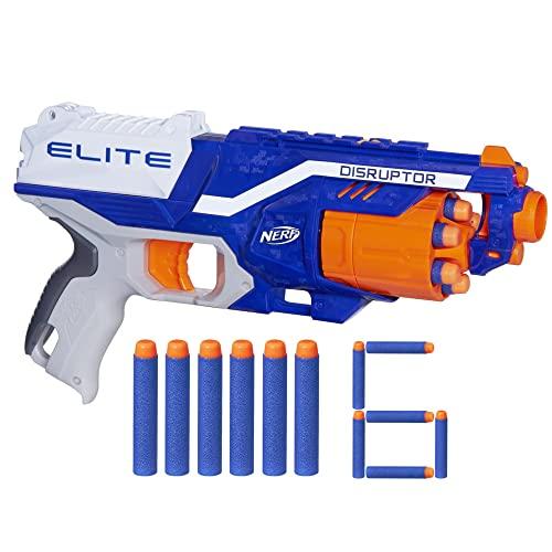 ナーフ エヌストライク アメリカ 直輸入 エリート 【送料無料】NERF N-Strike Elite Disruptorナーフ エヌストライク アメリカ 直輸入 エリート