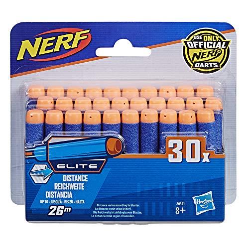 ナーフ エヌストライク アメリカ 直輸入 エリート 【送料無料】NERF N-Strike Elite Dart Refill, Pack of 30ナーフ エヌストライク アメリカ 直輸入 エリート