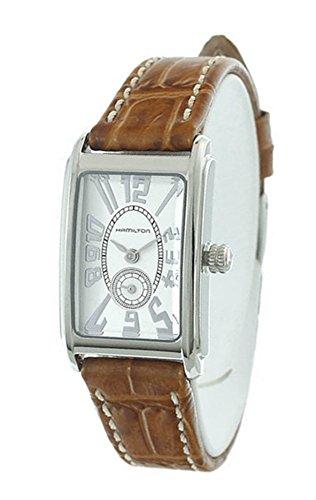 ハミルトン 腕時計 レディース HAMILTON watch AMERICAN CLASSIC VINTAGE ARDMORE H11211553 Ladiesハミルトン 腕時計 レディース