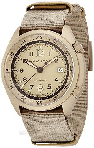 ハミルトン 腕時計 メンズ 【送料無料】Hamilton Khaki Aviation Pilot Pioneer Auto Men's Automatic Watch H80435895ハミルトン 腕時計 メンズ