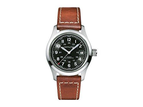 ハミルトン 腕時計 メンズ 【送料無料】HAMILTON watch KHAKI FIELD AUTO H70555533 Men'sハミルトン 腕時計 メンズ