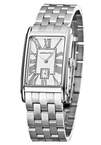 腕時計 ハミルトン メンズ 【送料無料】Hamilton Men's Quartz Watch H11411154腕時計 ハミルトン メンズ