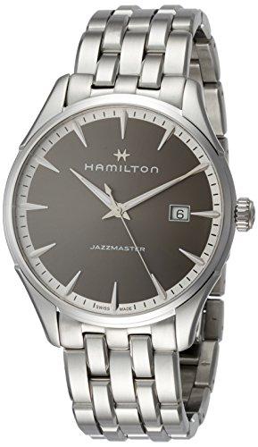 ハミルトン 腕時計 メンズ 【送料無料】Hamilton Jazzmaster Men's Watch H32451181ハミルトン 腕時計 メンズ